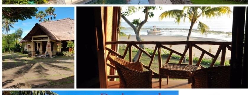 SAFEGUARD MEASURES AT DAJUMA Puri Dajuma, Beach Eco-Resort & Spa, West Bali