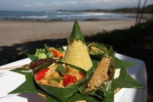 DEAL OF THE WEEK: MINIMUM STAY Puri Dajuma, Beach Eco-Resort & Spa, West Bali