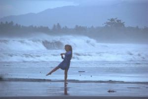 Children Paradise Puri Dajuma, Beach Eco-Resort & Spa, West Bali