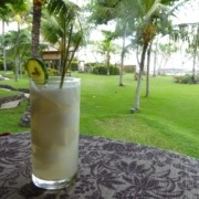 « SELAMAT DATANG » - WELCOME DRINK! Puri Dajuma, Beach Eco-Resort & Spa, West Bali