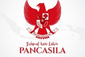 PANCASILA CELEBRATION Puri Dajuma, Beach Eco-Resort & Spa, West Bali