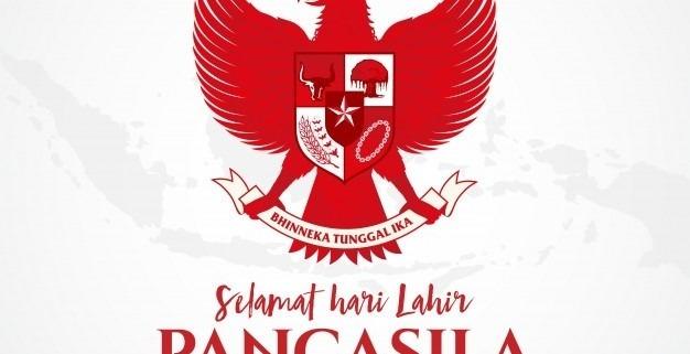 PANCASILA CELEBRATION Puri Dajuma, Beach Eco-Resort & Spa, West Bali