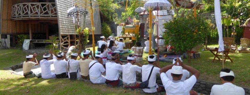 TEMPLE FESTIVAL AND FOOLMOON AT PURI DAJUMA