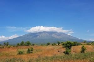 Dajuma's escapades - Mount Agung