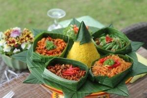 Nostalgia for Balinese cuisine