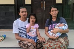 Welcome Ida Bagus Rey Singgih Adhyasta