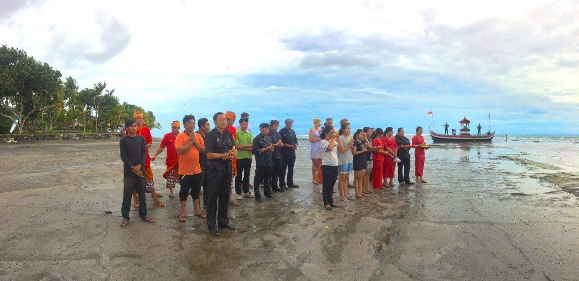 5 YEARS... Puri Dajuma, Beach Eco-Resort & Spa, West Bali Indra