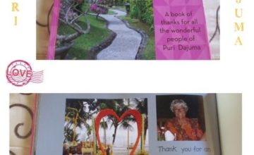 THANKS CAMILLE Puri Dajuma, Beach Eco-Resort & Spa, West Bali photos album