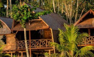 PONDOK SEGARA Villa Puri Dajuma, Beach Eco-Resort & Spa, West Bali
