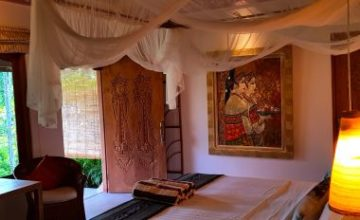 VIP Cottage Puri Dajuma, Plages Eco-Resort & Spa, Bali ouest 1