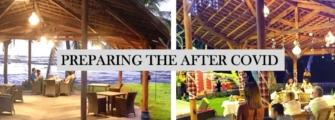 PREPARING FOR THE POST-CRISIS WITH A NEW WEBSITE Puri Dajuma, Beach Eco-Resort & Spa, West Bali